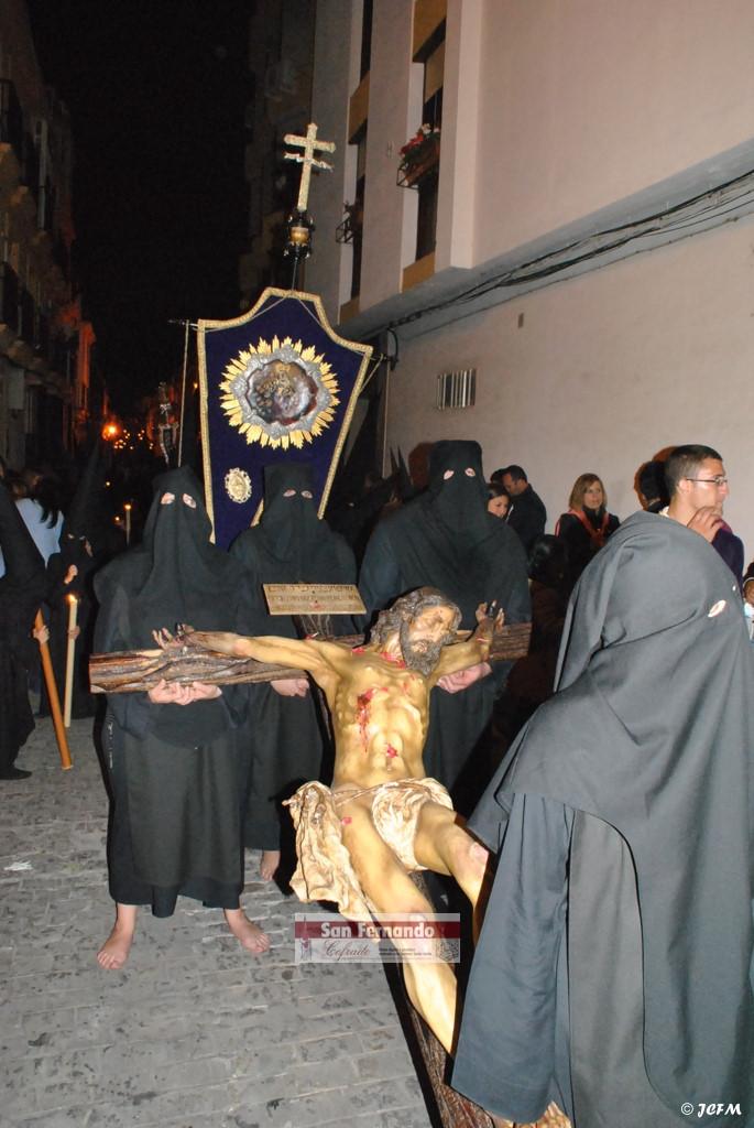 Santísimo Cristo de la Buena Muerte.