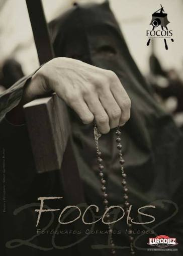 Cartel de la Asociación Focois. Fotografía: Sergio Gutiérrez Blanco
